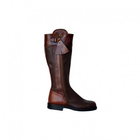 Spanish Riding boots - Jerez