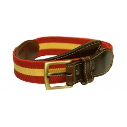 195 - Leather belt