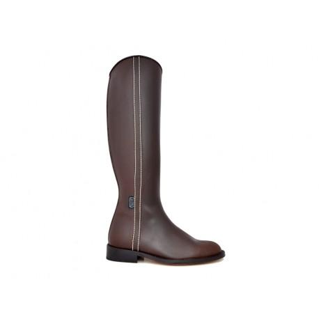 150 - La Rosa - Leather boots