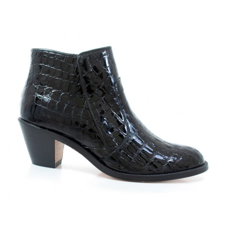 155 Coco - Chicas - Leather boots