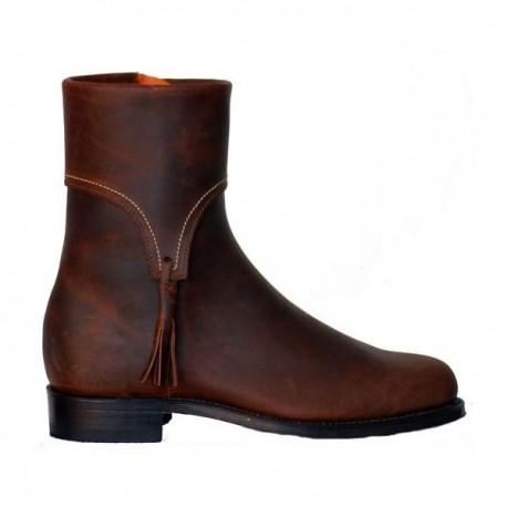 Spanish short boots Arabia